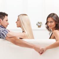 Все о сексее - Измена в браке