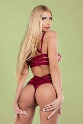 Популярная проститутка Москвы Кира