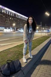 Новая проститутка Москвы Милана